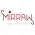 Mirraw - Come, Relive India